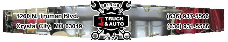 A-1 Truck & Auto